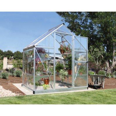 Harmony drivhus - 2,3 m²
