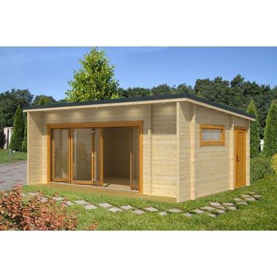 Anneks Java - 23,4 m²