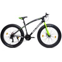 Mountainbike Happy Jagura 26