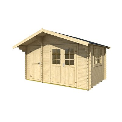 Anneks/ bod Staffan - 9,5 m²