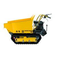 Minidumper – 500kg