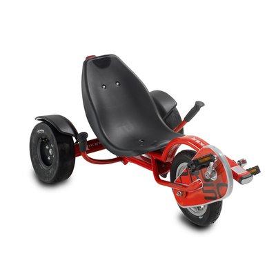 Tricker Pro tråbil 50 - Rød