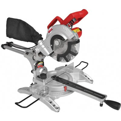 Gjærsag - 1800 W med laserpekere (45° v & h)