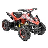 Rød ATV for barn