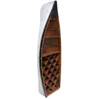 Marint vinstativ av en Båt - Høyde 138 cm