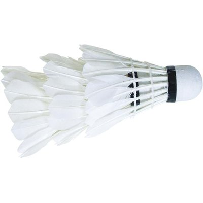 Badmintonballer507- 3 stykker