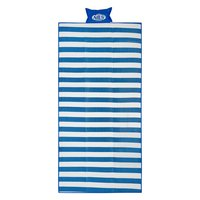 Strandmatte (blå) NC1300
