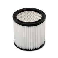 Filter for askestøvsuger