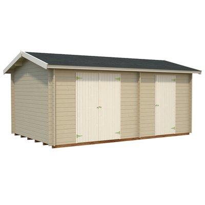 Jari lager 14,5 m²