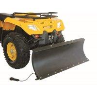 Snøplog til ATV - 130 cm bred