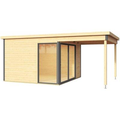 Anneks/ bod Katja B - 9 + 5 m²