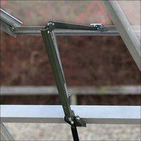 Automatisk vindusåpner - Ventomax
