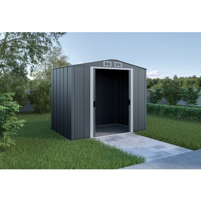 ECO Shed lager - 2,1 m²