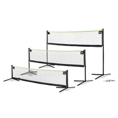 Multi-nett for sport med racket - 300 cm bredt