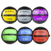 Medisinballer i syntetisk lær 4-15 kg