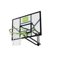 Galaxy basketballkurv med utstående veggmontering