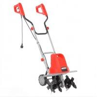 Elektrisk jordfreser - 1500W