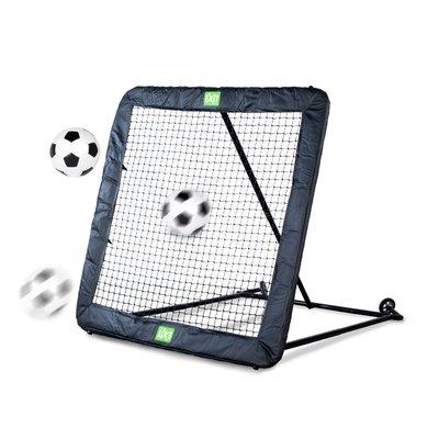 Rebounder for fotballopplæring - 164 X 164 cm