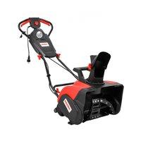 Elektrisk snøfreser - Et-trinns - 2000W