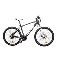 Grimis el-sykkel - Svart
