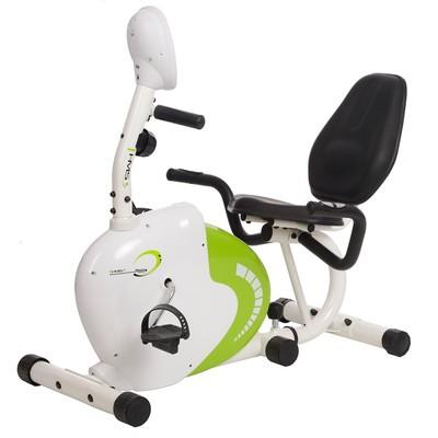 Mosjonssykkel R9259 - Liggende (tilbakelent)