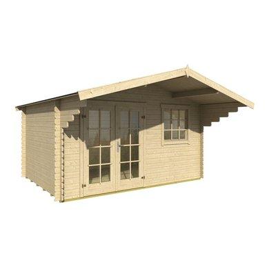 Anneks/ bod Olga 28 - 10,6 m²