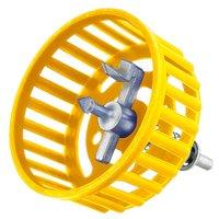 Hullskjærer - justerbar 40-100 mm