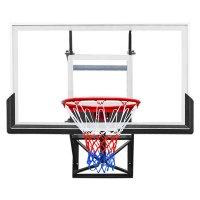 Basketkurv Platinum - Veggmontert utstående