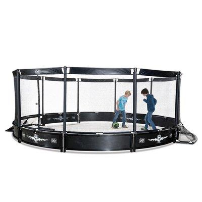 Fotballbinge med nett - Arena Panne