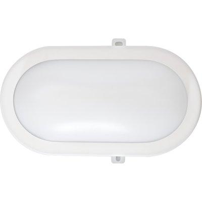 Ovalarmatur 840lm IP54