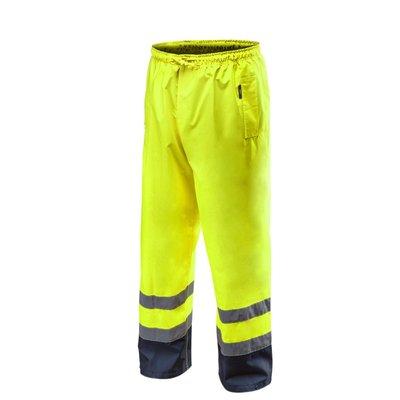 Varselbukser / Arbeidsbukser, gul