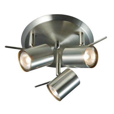 Hallbacken Taklampe - Stål
