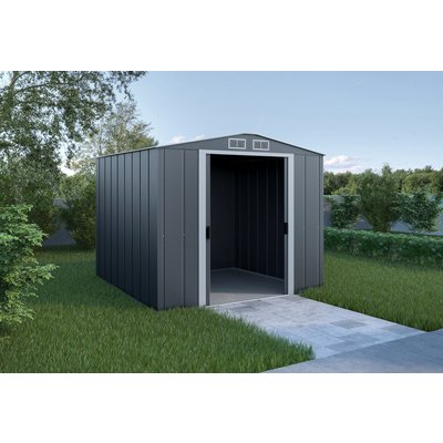 ECO Shed lager - 3,3 m²
