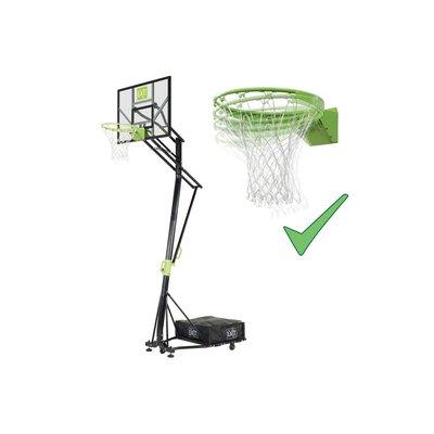 "Galaxy baskettballstativ \\\""dunkbart\\\"" - Flyttbart"
