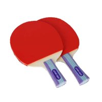 Ping pong racket med ball