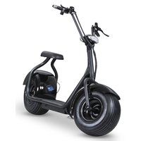 Elscooter Fatbike - 1000W